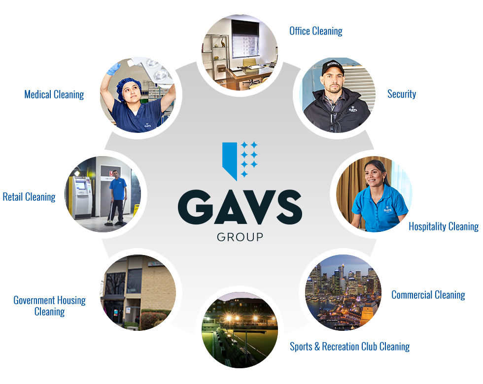 Clients Serviced by GAVS Group